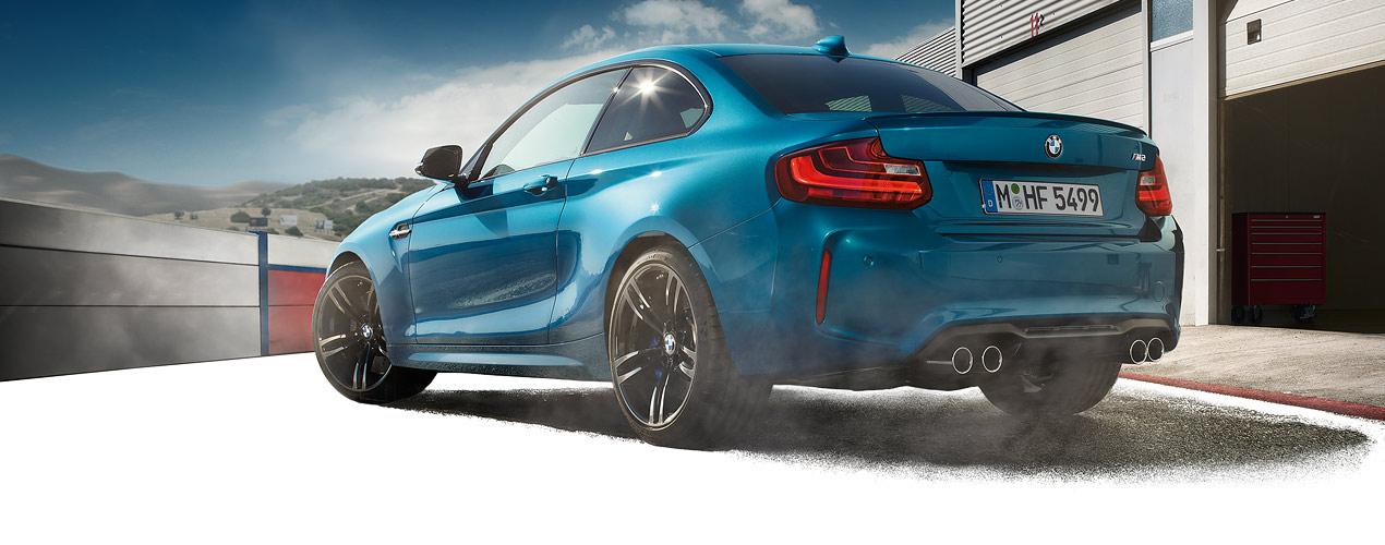 serie 2 M2 sport BMW