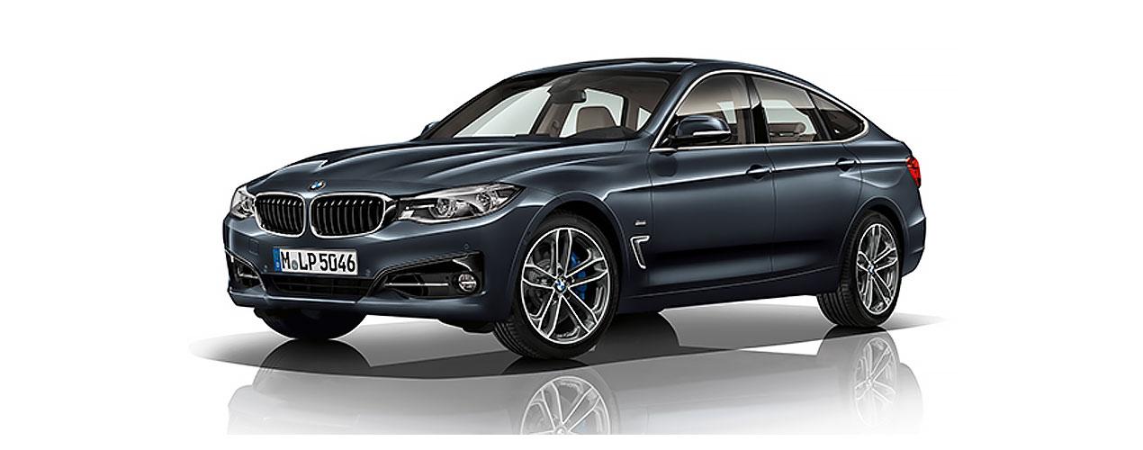 serie 3 sport BMW