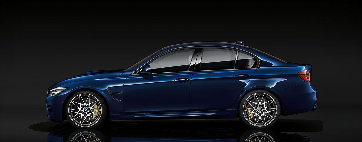 serie 3 M3 BMW