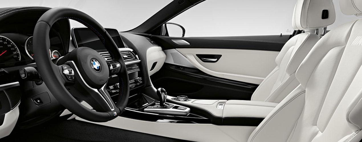 M6 coupé