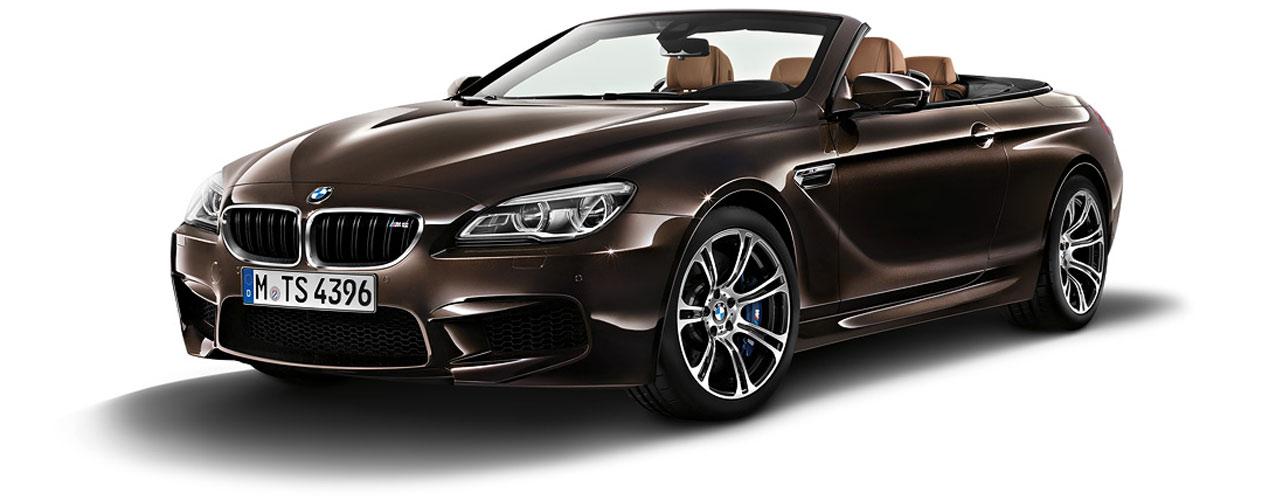 serie M6 Cabriolet